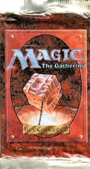 Magic the Gathering 4th Edition Booster Pack (Portuguese)