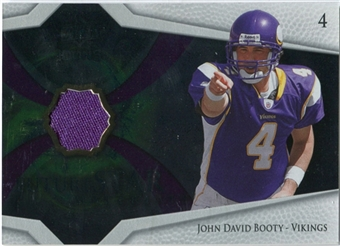2008 Upper Deck Icons Future Stars Materials #FSM22 John David Booty