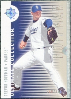 2008 Upper Deck Ultimate Collection #53 Trevor Hoffman /350