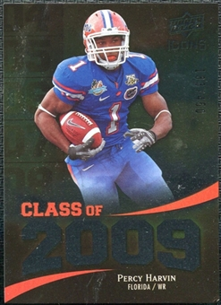 2009 Upper Deck Icons Class of 2009 Silver #PH Percy Harvin /450