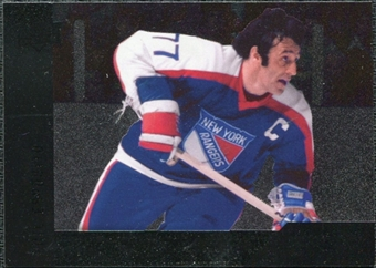 2009/10 Upper Deck Black Diamond Horizontal #BD9 Phil Esposito