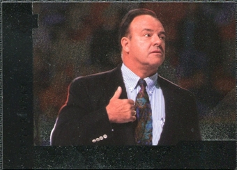 2009/10 Upper Deck Black Diamond Horizontal #BD19 Scotty Bowman
