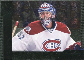 2009/10 Upper Deck Black Diamond Horizontal Perimeter Die-Cut #BD3 Carey Price