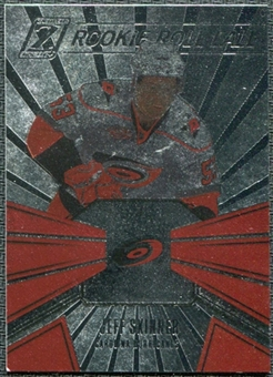 2010/11 Panini Zenith Rookie Roll Call #2 Jeff Skinner