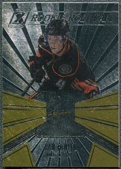 2010/11 Panini Zenith Rookie Roll Call #5 Cam Fowler