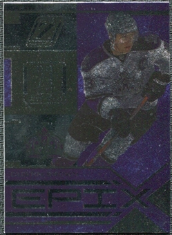 2010/11 Panini Zenith Epix #14 Dustin Brown