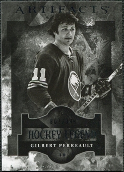 2011/12 Upper Deck Artifacts #102 Gilbert Perreault Legends /999