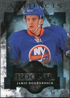 2011/12 Upper Deck Artifacts #176 Jamie Doornbosch /999