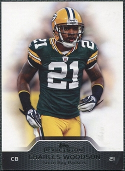 2011 Topps Precision #32 Charles Woodson