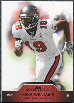 2011 Topps Precision #47 Mike Williams