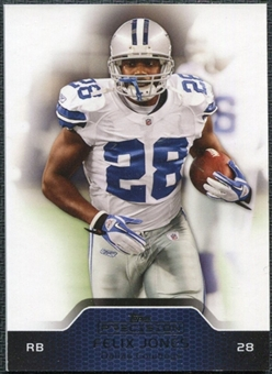 2011 Topps Precision #56 Felix Jones