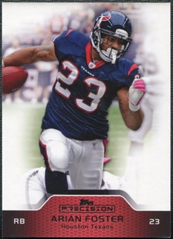 2011 Topps Precision #70 Arian Foster