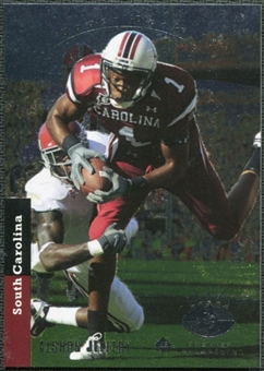 2012 Upper Deck 1993 SP Inserts #93SP3 Alshon Jeffery RC