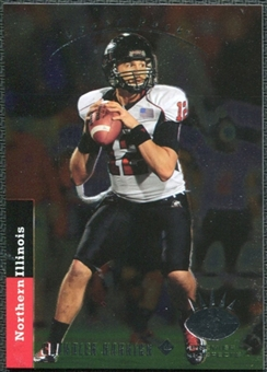 2012 Upper Deck 1993 SP Inserts #93SP12 Chandler Harnish