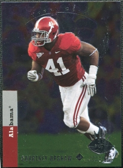 2012 Upper Deck 1993 SP Inserts #93SP17 Courtney Upshaw RC