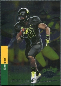2012 Upper Deck 1993 SP Inserts #93SP42 LaMichael James