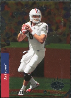 2012 Upper Deck 1993 SP Inserts #93SP53 Nick Foles RC