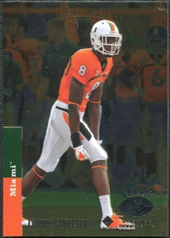 2012 Upper Deck 1993 SP Inserts #93SP63 Tommy Streeter