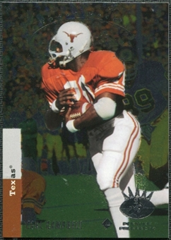 2012 Upper Deck 1993 SP Inserts #93SP77 Earl Campbell