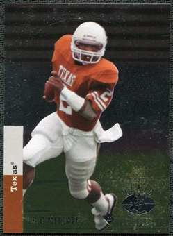 2012 Upper Deck 1993 SP Inserts #93SP78 Eric Metcalf RC