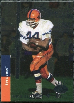 2012 Upper Deck 1993 SP Inserts #93SP79 Floyd Little RC