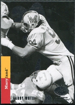 2012 Upper Deck 1993 SP Inserts #93SP91 Randy White RC