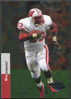 2012 Upper Deck 1993 SP Inserts #93SP94 Ron Dayne RC