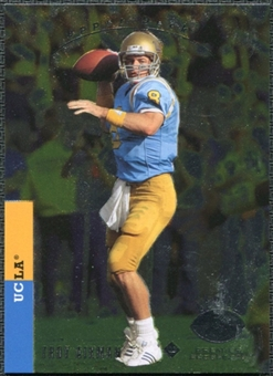 2012 Upper Deck 1993 SP Inserts #93SP98 Troy Aikman