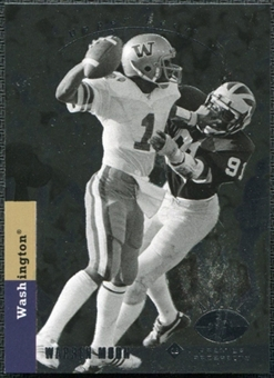 2012 Upper Deck 1993 SP Inserts #93SP100 Warren Moon