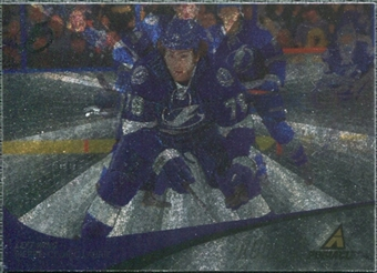 2011/12 Panini Pinnacle #293 Pierre-Cedric Labrie RC