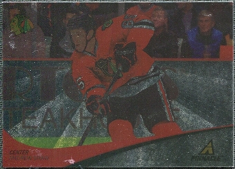 2011/12 Panini Pinnacle #295 Andrew Shaw
