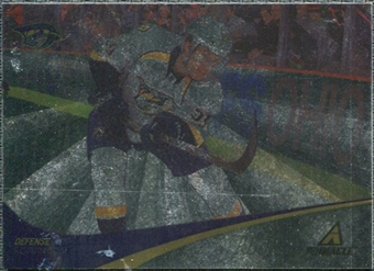 2011/12 Panini Pinnacle #308 Roman Josi RC