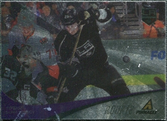 2011/12 Panini Pinnacle #318 Slava Voynov RC