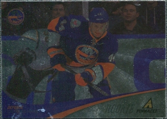 2011/12 Panini Pinnacle #340 Calvin de Haan RC