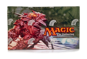 Magic the Gathering Fifth Dawn Booster Box - Spanish