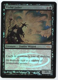 Magic the Gathering Promotional Single Yixlid Jailer Foil (DCI)