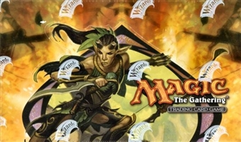 Magic the Gathering Morningtide Precon Theme Box