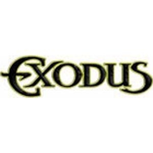Magic the Gathering Exodus A Complete Set UNPLAYED