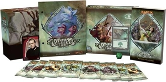Magic the Gathering Shadowmoor Fat Pack