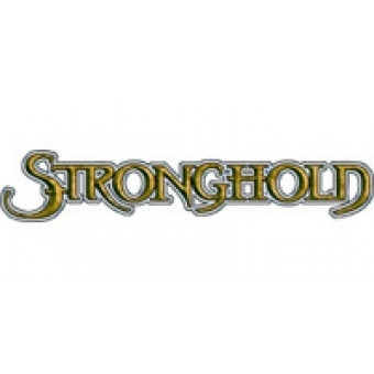 Magic the Gathering Stronghold A Complete Set UNPLAYED