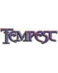 Magic the Gathering Tempest Near-Complete Set (missing two Swamps) NEAR MINT/SLIGHT PLAY