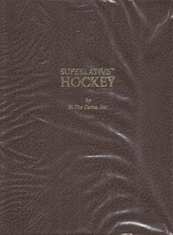 2007/08 ITG Superlative Hockey Hobby Box