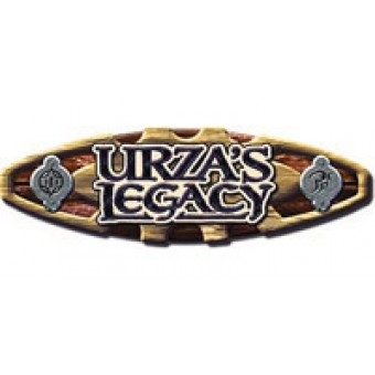 Magic the Gathering Urza's Legacy A Complete Set NEAR MINT / SLIGHT PLAY