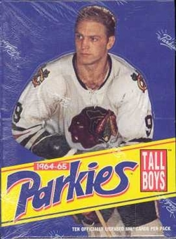 1994/95 Parkhurst 64/65 Tall Boys Hockey Hobby Box