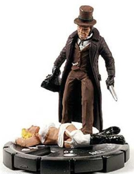 HorrorClix Jack the Ripper Limited Edition Figure