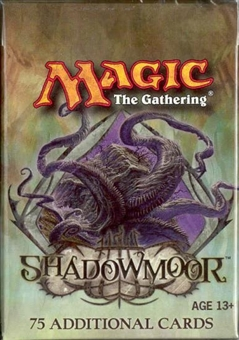 Magic the Gathering Shadowmoor Tournament Starter Deck