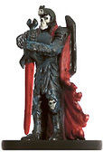 Dungeons & Dragons Mini Dungeons of Dread Death Knight Figure