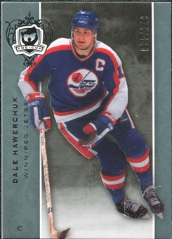 2007/08 Upper Deck The Cup #1 Dale Hawerchuk /249