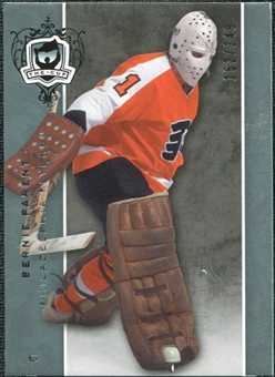 2007/08 Upper Deck The Cup #30 Bernie Parent /249