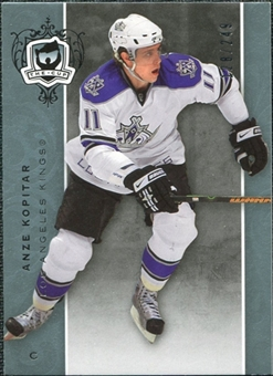 2007/08 Upper Deck The Cup #56 Anze Kopitar /249